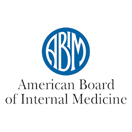 American Board of Internal Medicine logo