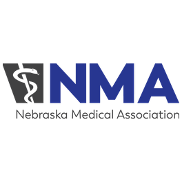 Nebraska Medical Association logo